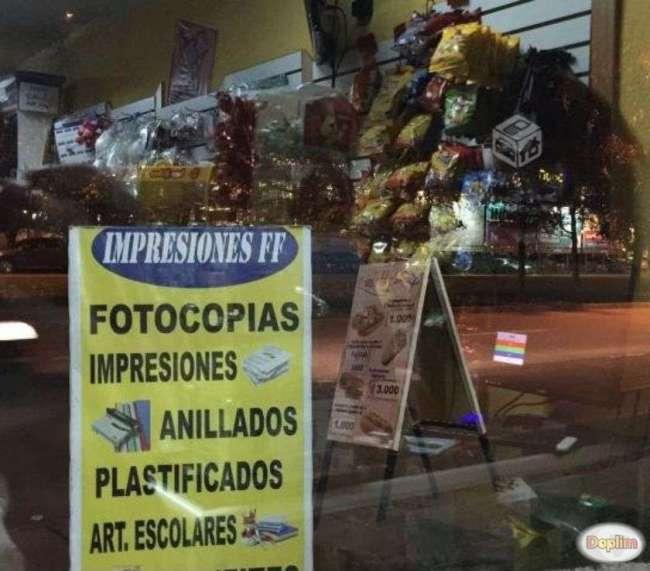 Oportunidad! Derecho de llaves Maipú Fotocopias