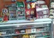 Ciber almacén minimarket