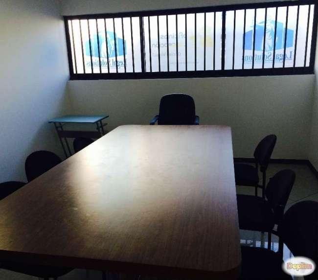 Excelente oficina amoblada concepci n doplim 271710 for Oficinas por horas