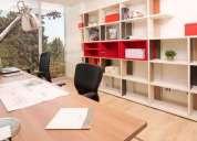 arriendo oficina 50 m2