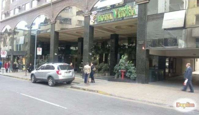 Excelente Oficina en Santiago