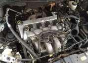 Mazda cx7 en desarme.