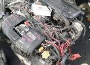 Oportunidad! motores japoneses, importadora hikari
