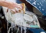 Oportunidad!. lavado de autos silva pino en san antonio