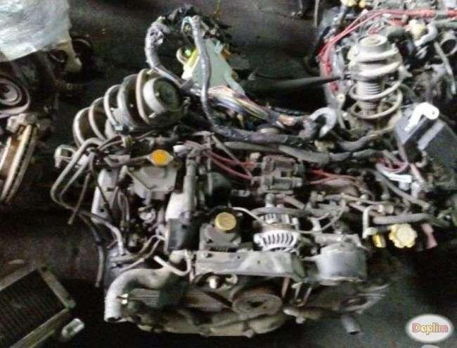 Excelente Motor Subaru EJ20 STI completo para hacer swap