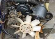 Vendo motor ford ranger 97