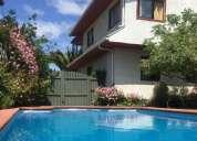arriendo excelente casa sector residencial
