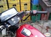 Vendo moto honda cgl 125cc,contactarse.