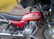 Excelente honda cgl 125cc