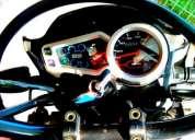 Moto cero km loncin lx200gy-3