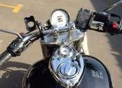 Excelente moto impecable, triumph speedmaster 2010.