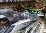 Linda moto de agua yamaha fx cruiser año 2010