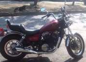 Excelente honda nv 750cc impecable