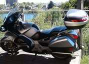 Excelente moto honda pam european 2009 1300cc.
