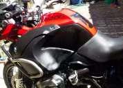 venta o permuta moto bmw r1200 autos