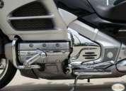 Honda goldwing gl1800 paquete confort navegación.
