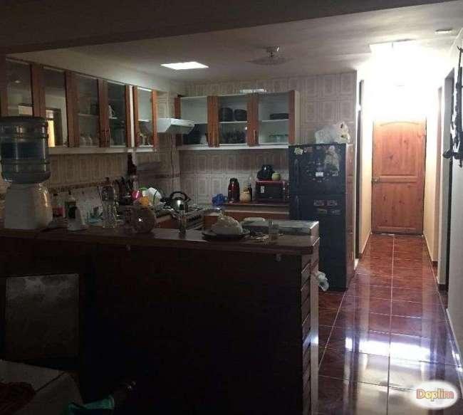 Arriendo Excelente casa con muebles