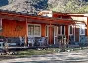 Hermosa casa de campo en olmue. contactarse.