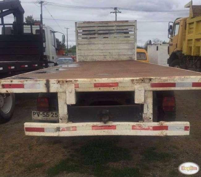 Vendo Excelente Camion Ford Cargo