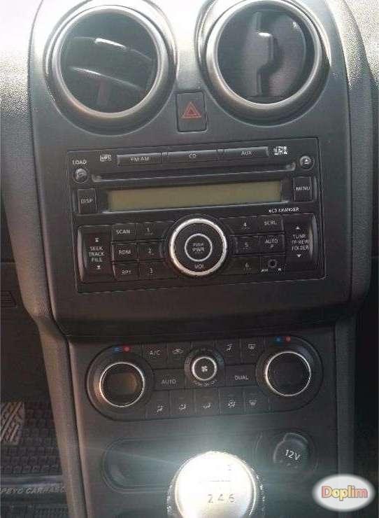 Vendo Nissan qashqai 2013