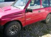 Excelente suzuki vitara sideckik diesel 2001