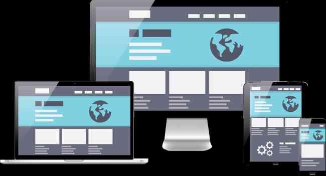 Paginas web, sistemas de ventas y computación