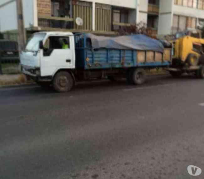 retiro escombros quilicura demoliciones 227098271 fletes renca conchali