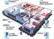 Instalacion y repracion de sistemas de seguridad