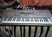 Vendo teclado casio ctk-691