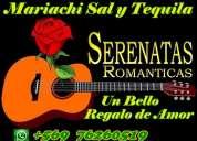 Contrata mariachis charros en tus eventos serenatas en santiago
