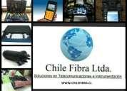 servicios de fibra optica y telecomunicaciones
