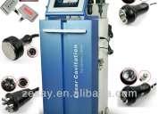 Maquina de tratamiento corporal, elimina grasa y celulitis, tonifica. ls650 ce 2200,fda