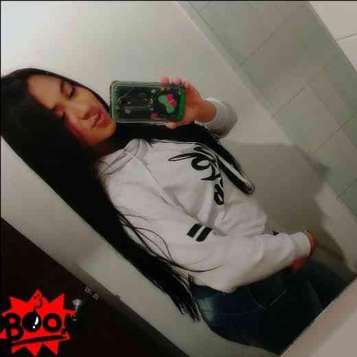 locura buena compañia y sensual modelo webcam colombiana