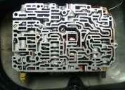 Cajas automaticas transmatic