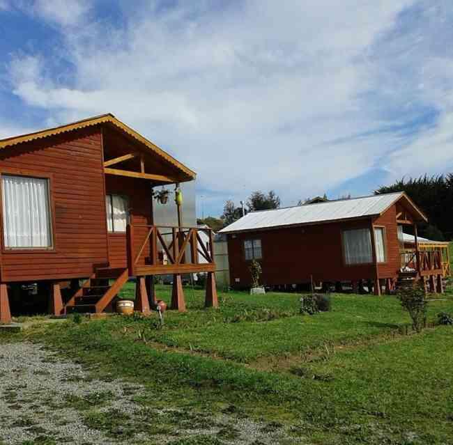 Cabañas en Llanquihue a minutos de Puerto Varas $35.000