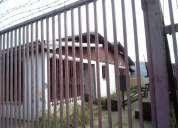 Terreno industrial, 552 m2. con galpón talcahuano