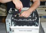 tecnico para impresoras, pc y notebook