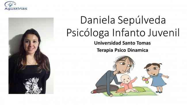 Psicologos Infanto-Juvenil Santiago Centro