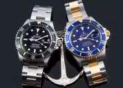Compro relojes clásicos
