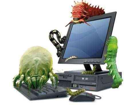 Servicio tecnico de computadores y notebooks a domicilio.