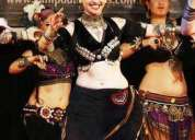 clases de danza tribal american tribal style ats providencia
