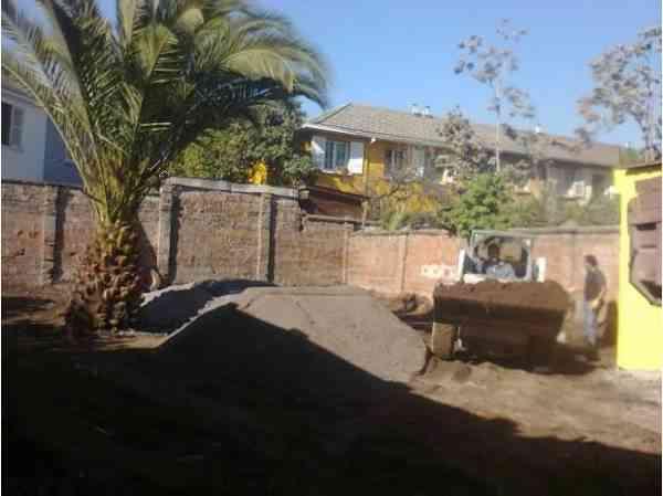 retiro escombros en quilicura 227033466 fletes demoliciones renca maipu
