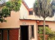 Vendo casa+casa de cuidador en los vilos vista al mar 992253460