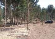 Oferta de terreno en laguna verde 2500000