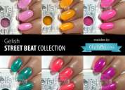 Esmaltes gelish 15ml
