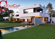 Ampliaciones y reparacion de viviendas con profesionales