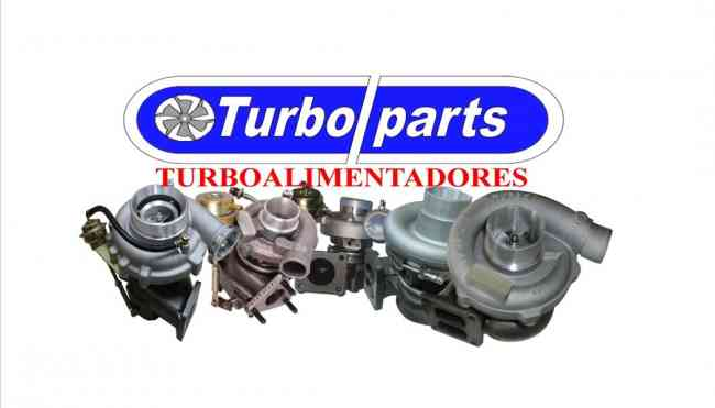 Reparacion y Mantencion de Turbos