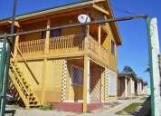 Excelentes casa en la playa el quisco