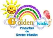 Animaciones infantiles, malabarista, payaso, mago, pinta caritas, globoflexia, decoraciones