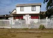 Amplia casa en los molles